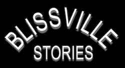 Blissville Stories Logo