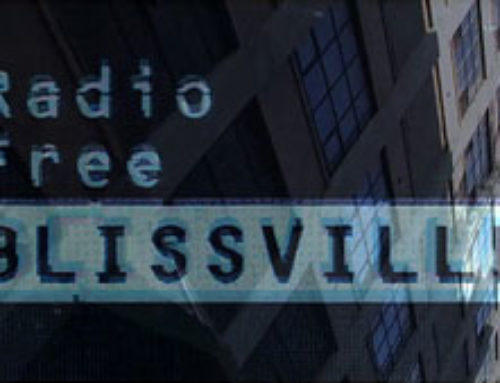 Radio Free Blissville Short