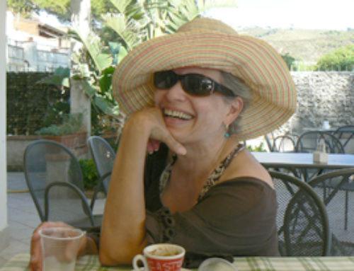 Maria Lisella, Queens Poet Laureate